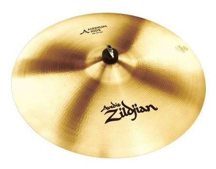 ZILDJIAN 20` A` MEDIUM RIDE - фото 1