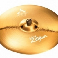 "Zildjian 21 "" A` CUSTOM 20TH ANNIVERSARY RIDE"