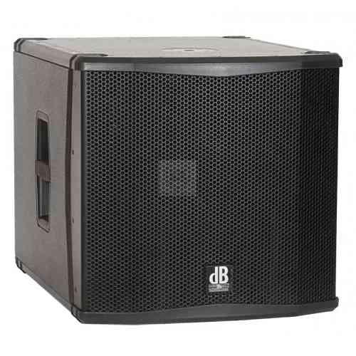 dB Technologies SUB15H