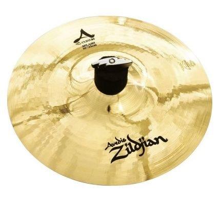 Zildjian 10` A` CUSTOM - фото 1