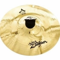 Zildjian 10` A` CUSTOM