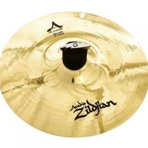 Тарелка Splash Zildjian 10` A` CUSTOM #1 - фото 1