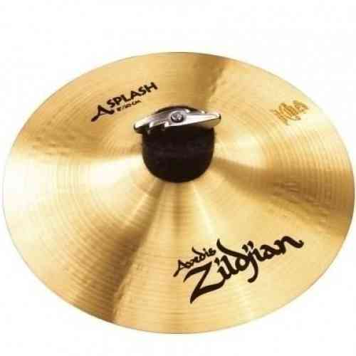 Zildjian 8` A Splash