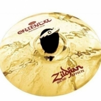 Zildjian 9 ` ORIENTAL TRASH SPLASH