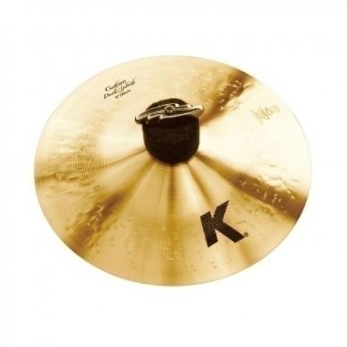 Тарелка Splash Zildjian 8` K` CUSTOM DARK #1 - фото 1