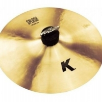 Zildjian 10 ` K` SPLASH