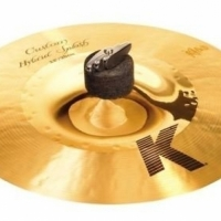 Zildjian 9 ` K` Custom Hybrid Splash