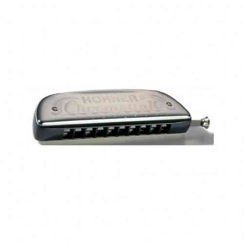 Hohner Chrometta 10 C-major