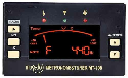 Musedo MT-100