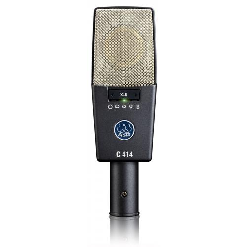 Студийный микрофон AKG C414XLS #1 - фото 1