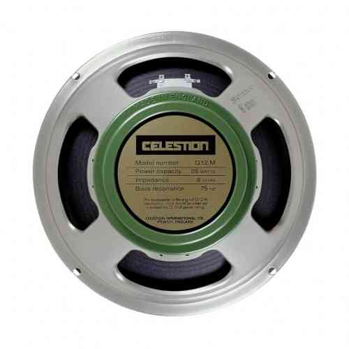 Celestion G12M Greenback T1221