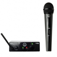 AKG WMS40 Mini Vocal Set BD US45A (660.700)