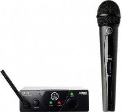 AKG WMS40 Mini Vocal Set Band ISM3 (864.850) - фото 1