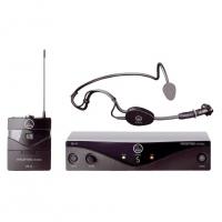 AKG Perception Wireless 45 Sports Set BD-U2