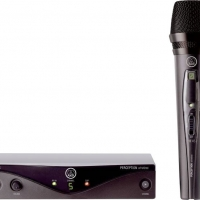 AKG Perception Wireless 45 Vocal Set BD-U2 (614-634)