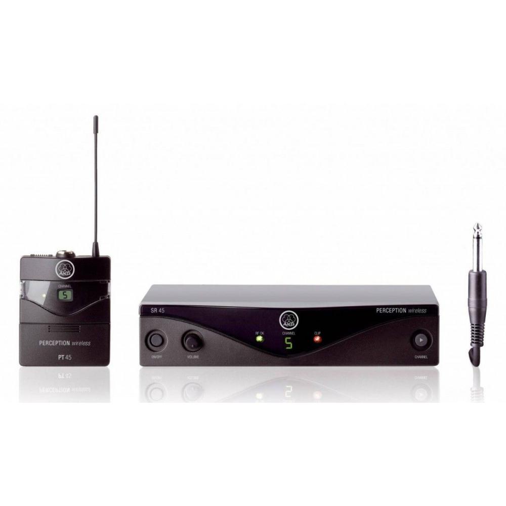 AKG Perception Wireless 45 Instr Set BD-A (530-559) - фото 1