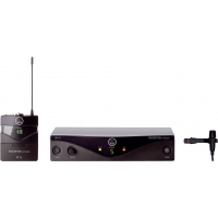 AKG Perception Wireless 45 Pres Set BD-U1 (606-614)