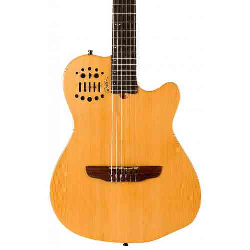 Godin ACS Nylon SA Natural SG