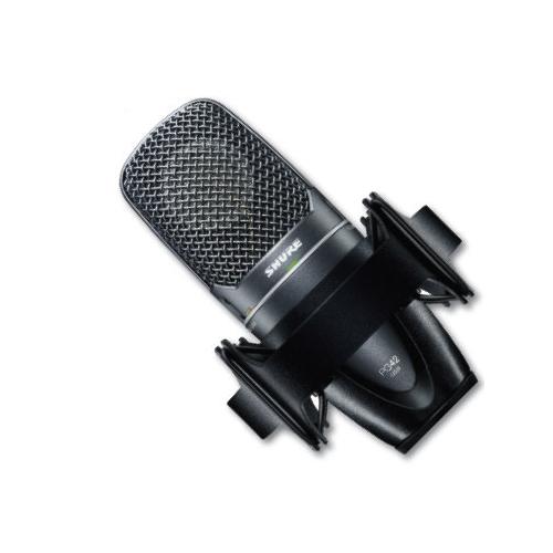 Студийный микрофон SHURE PG42USB #1 - фото 1