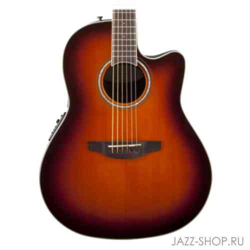 OVATION CELEBRITY STANDARD CS24-SNBST