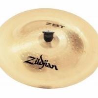 Zildjian 18 ` ZBT CHINA