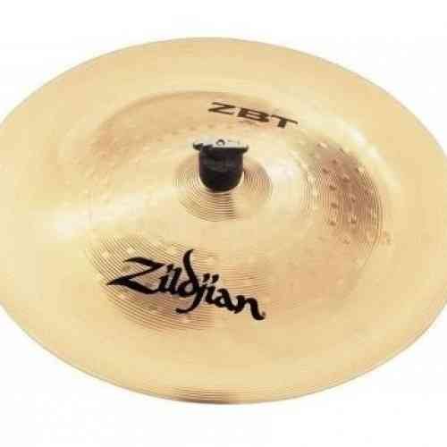 ZILDJIAN 18` ZBT CHINA