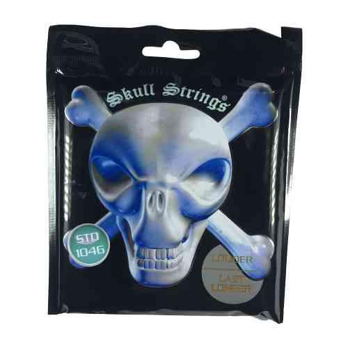 Skull Strings Standard 10-46