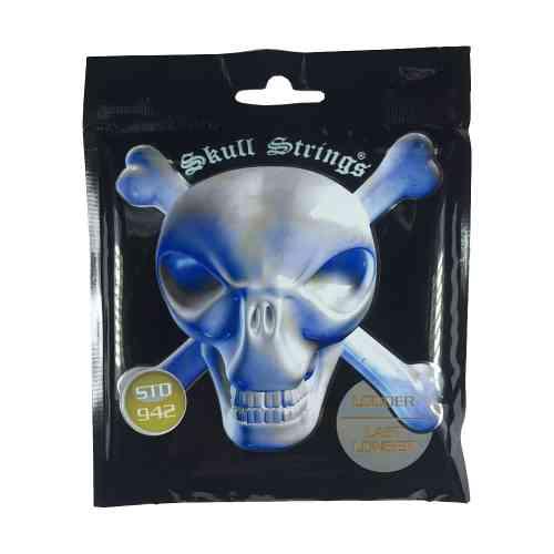 Skull Strings Standard 9-42