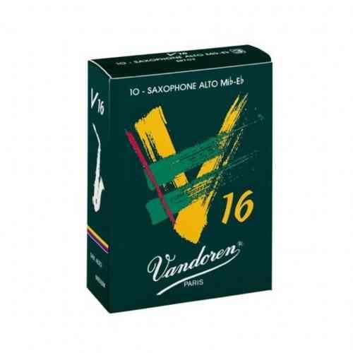 Vandoren V16 № 1-1/2 SR-7015