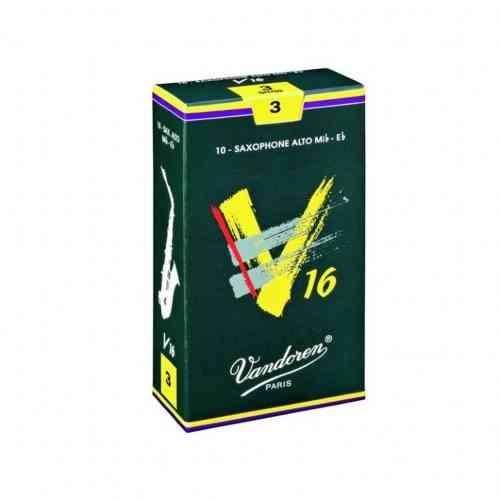 Vandoren V16 №3 SR-723