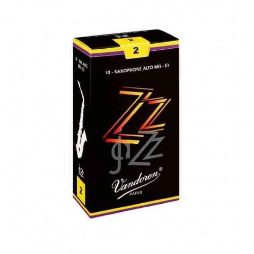 Vandoren ZZ №2 SR-412
