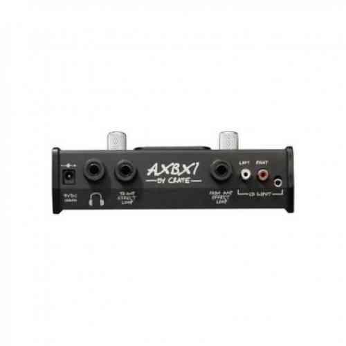 Crate AXBX1