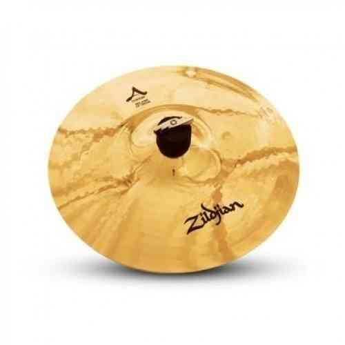 Zildjian 12` A` CUSTOM SPLASH