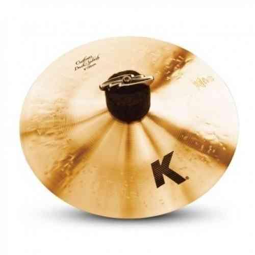 Zildjian 12` K` Custom Dark Splash