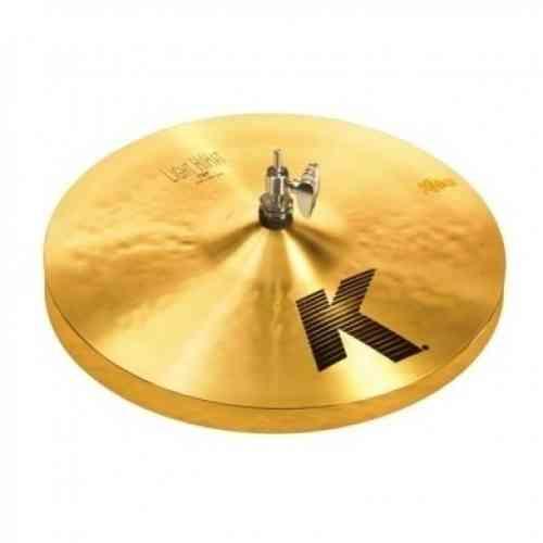 Zildjian 15` K` Light HI-HAT