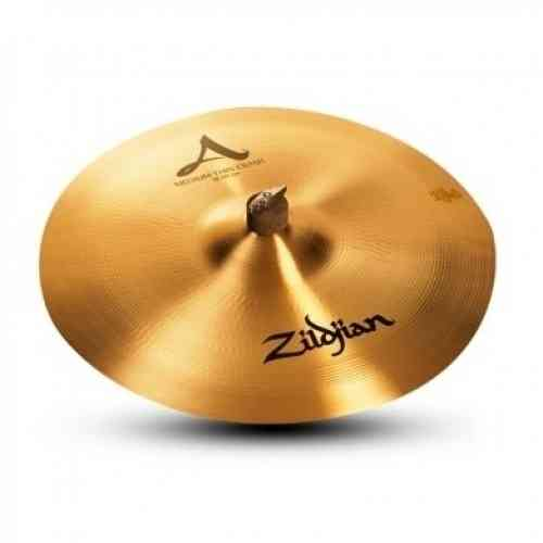 ZILDJIAN 17` A` MEDIUM THIN CRASH