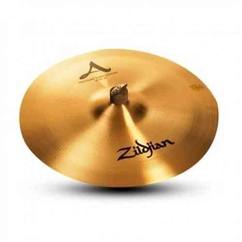 Zildjian 18` A` Medium Thin Crash