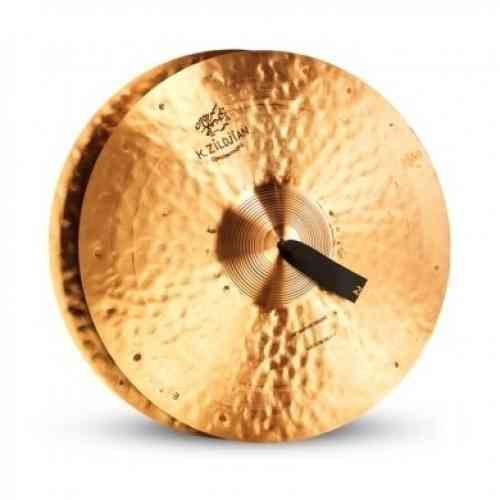Zildjian 18` K` CONSTANTINOPLE VINTAGE MEDIUM LIGHT