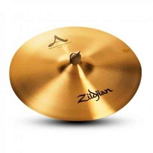 Zildjian 19 A MEDIUM THIN CRASH