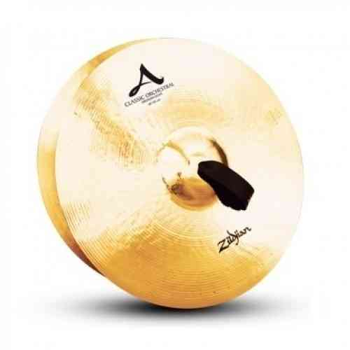 Zildjian 19` CLASSIC ORCHESTRAL SELECTION - MED