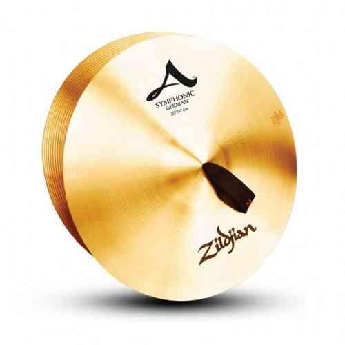 Zildjian 20` A` SYMPHONIC-GERMANIC TONE