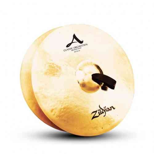 Zildjian 20` CLASSIC ORCHESTRAL SELECTION MED LIGHT
