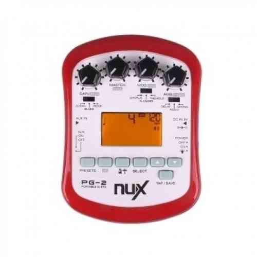 NU-X PG-2