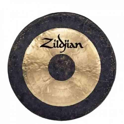Zildjian 34` HAND HAMMERED