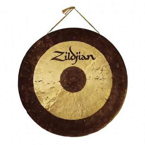 Zildjian 40` HAND HAMMERED