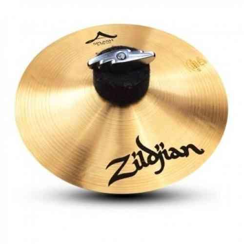 Zildjian 6` A SPLASH