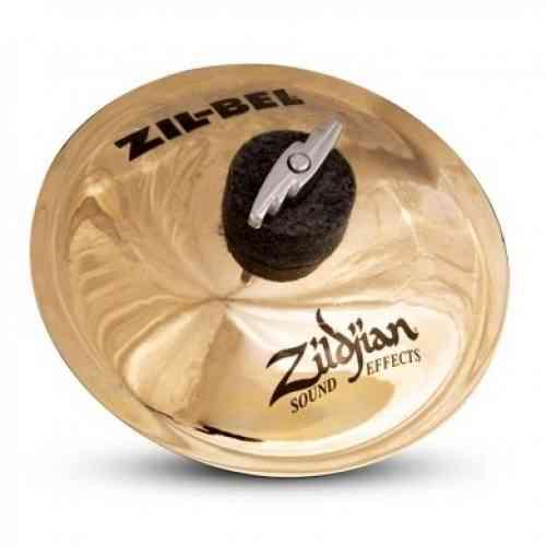 Zildjian 6` A ZIL-BEL