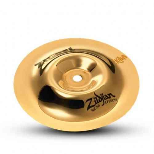 Zildjian 7.5` FX VOLCANO CUP ZIL-BEL