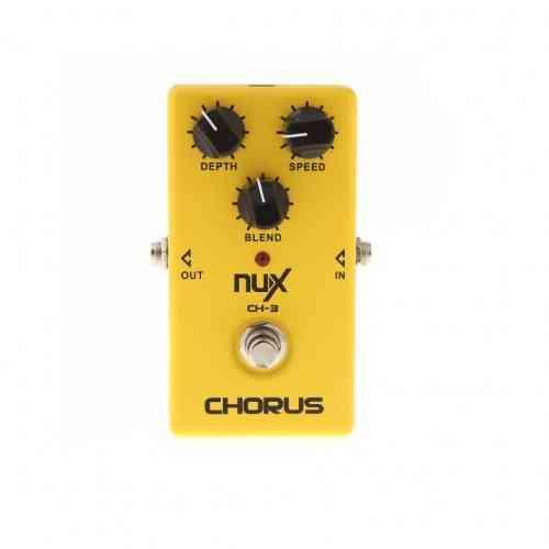 NU-X CH-3