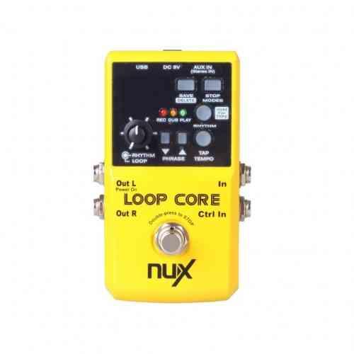 NU-X Loop Core